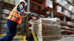 La contratación laboral a través de ETTs en logística y transporte sigue  disparada - Cadena de Suministro
