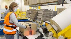 Comercio electrónico, dínamo para el empleo en logística y los desarrollos  inmologísticos - Cadena de Suministro