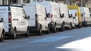 Los confinamientos municipales sacan a relucir la economía sumergida en la  logística y el transporte - Cadena de Suministro