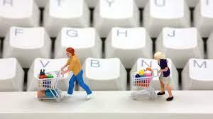 La batalla en la logística del comercio electrónico se traslada a la  gestión de los datos - Cadena de Suministro